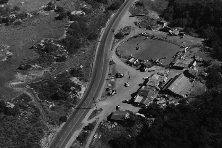Spahn Ranch: From Hoss Cartwri...